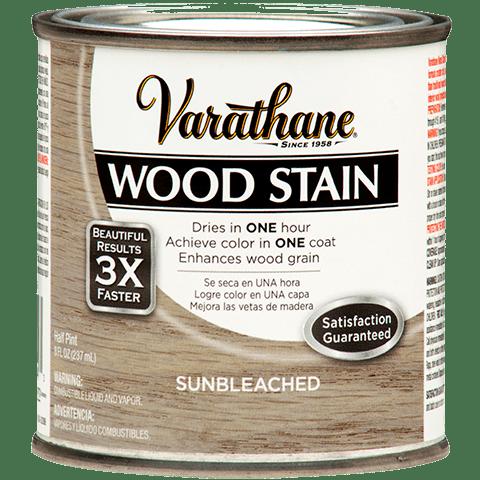 Varathane Fast Dry Wood Stain